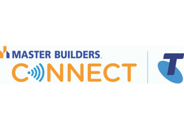 Master Builders Connect – Telstra