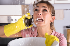Residential water damage claims are on the rise. What does this mean for plumbers?