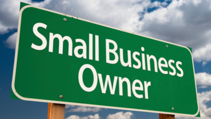 Small business legal and risk management